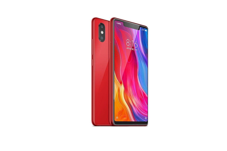 Film PPF điện thoại Xiaomi mi8 se