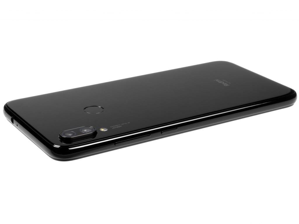 Miếng dán PPF Xiaomi Redmi note 7