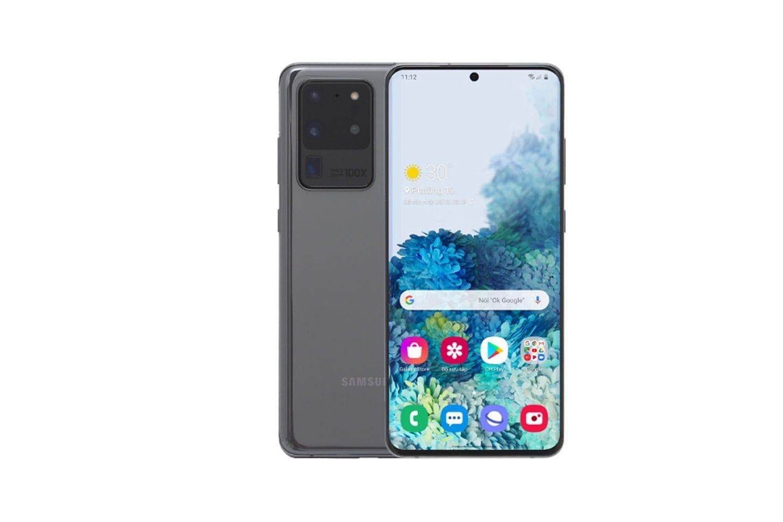 Film PPF điện thoại Samsung Galaxy S20 Ultra