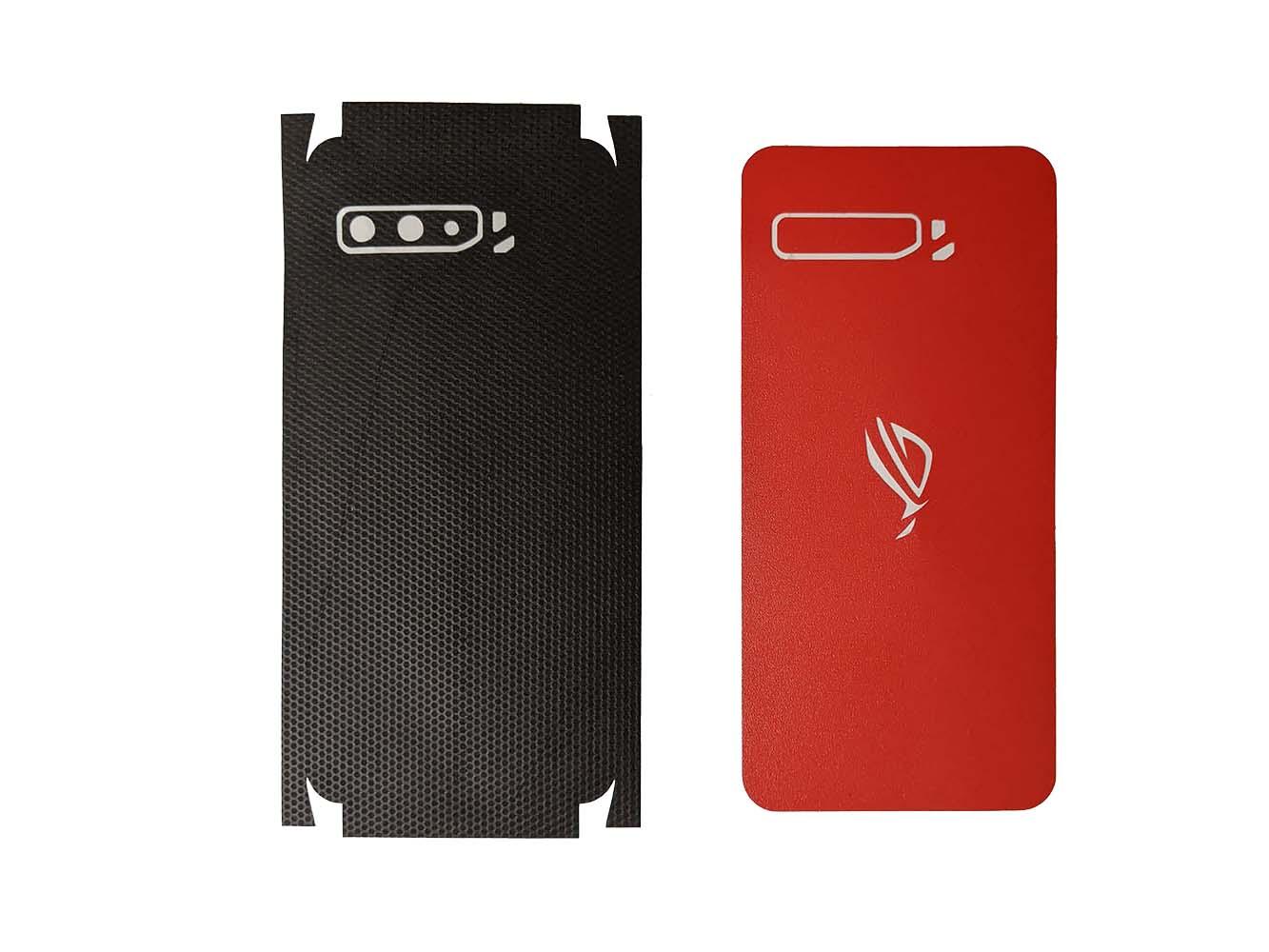 Miếng dán điện thoại Asus Rogphone 3