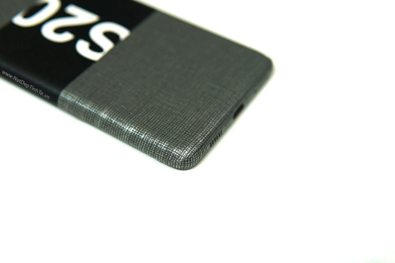 Skin Film 3M Điện Thoại Samsung Galaxy S20 Plus