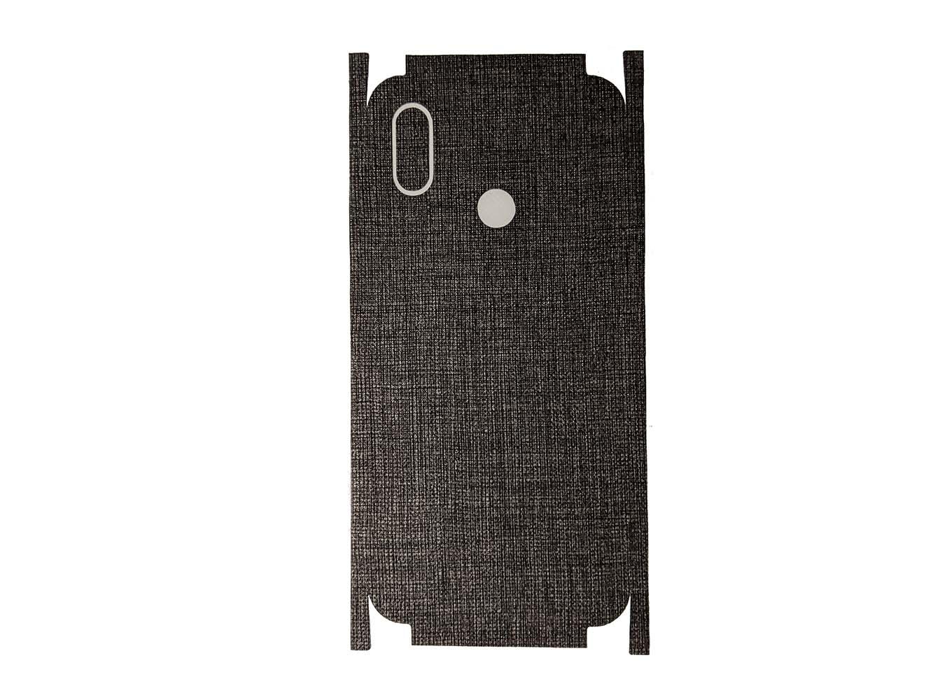 Miếng dán điện thoại Xiaomi Mi8